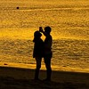 Love Birds Tumon Beach