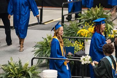 Landrigan- Homestead Graduation 2015