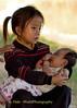 The Babysitter, Luang Prabang Laos