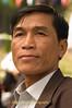 The Village Headman, Pack Paid Village, Laos