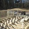 A deck! A deck! November1