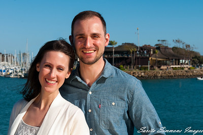 Laura and Ben