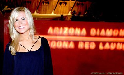 Lauren Hiare - 2006