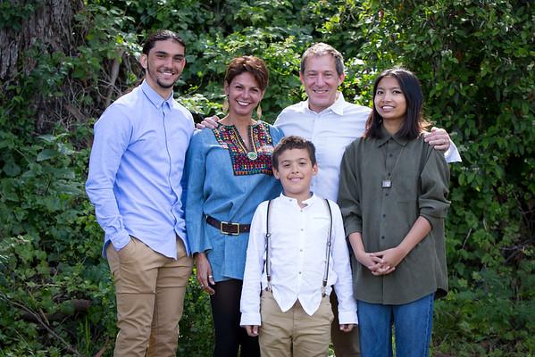 Lawson Shantzis Family Photos 4.09.15