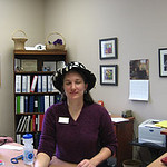Crazy Hat Week 2008