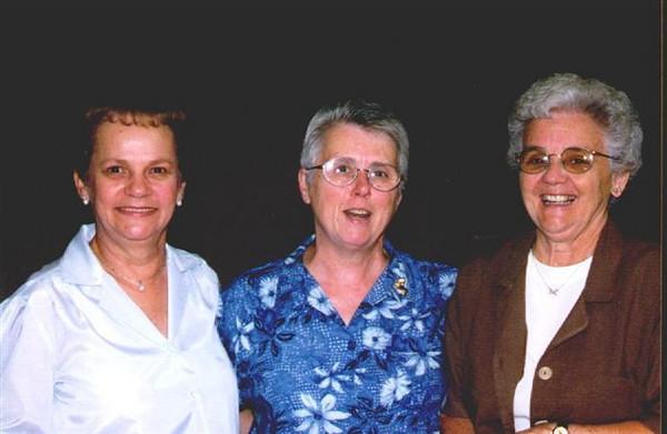 Frances Hebert Archive - Library Director