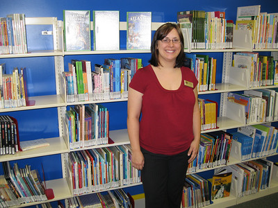 General Library Staff Photos