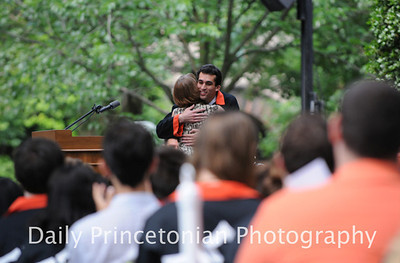 Taken for the Daily Princetonian. http://photo.dailyprincetonian.com/News/Commencement-2011/Class-Day/17319277_dbWjbD#!i=1315220081&k=zSmJfNt