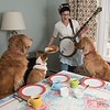 Banjo Brunch