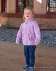 2017.10.28<br> After daddy was done taking pictures at the Old Plymouth Train Depot, Liliana insisted on singing and dancing out front for a while