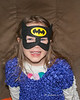 2019.01.16<br> Liliana happy to be Batman