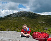 """2019.06.22<br> Liliana at Bald Rock on the way to the summit of Mt. Monadnock<br> <a href=""""https://sdways01.smugmug.com/Mt-Monadnock/2019/06-22-2019-Climb/"""">For the full gallery click here</a>"""