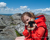 """2019.06.22<br> Liliana at the summit of Mt. Monadnock<br> <a href=""""https://sdways01.smugmug.com/Mt-Monadnock/2019/06-22-2019-Climb/"""">For the full gallery click here</a>"""