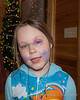 2020.02.29<br> While at Grammy and Grandpy's for the weekend, Liliana did her own makeup