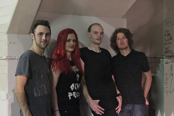 Band: Lily Rouge