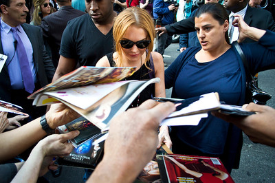 Lindsay Lohan 2013a