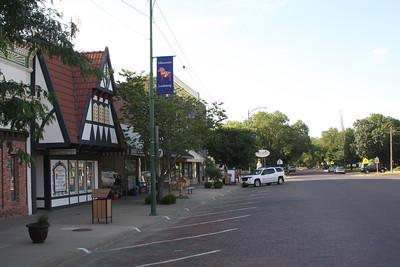 Lindsborg & Elkhorn Iowa Scandanavian Festivals 2012