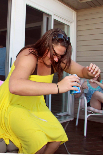 Lindsey-Nate Engagement Party