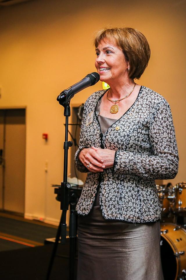 Gudrun Björt Yngvadottir