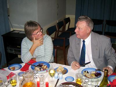 LC Østerbro - december 2004