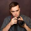 Logan Kahler - Heads Shot