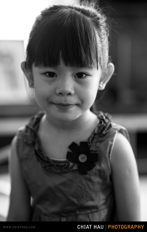 Baby Portrait by Chiat Hau Photography(Lucas and Yee Xian)
