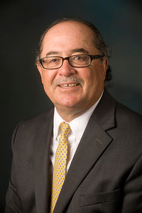 Luis Perez, Westfield State University Board of Trustees member.