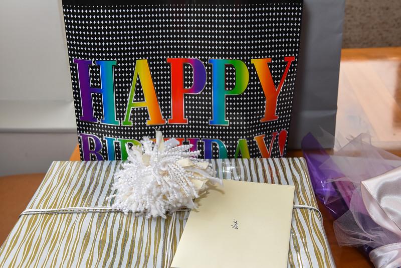 2016 Birthday Celebration - Vicki Baker Graboys