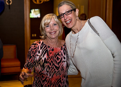 Lyn Hall's retirement party 1/14/16