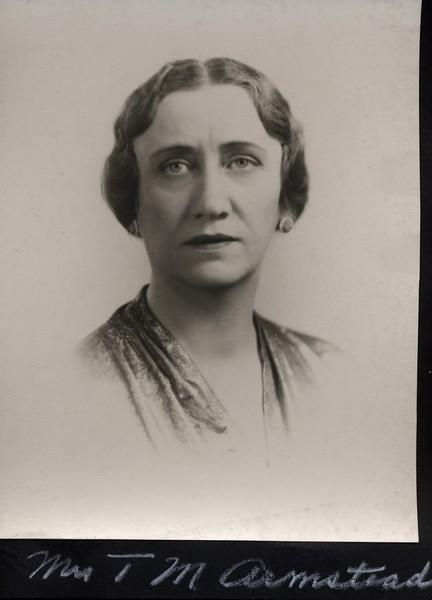 Mrs. T.M. Armistead (07241)