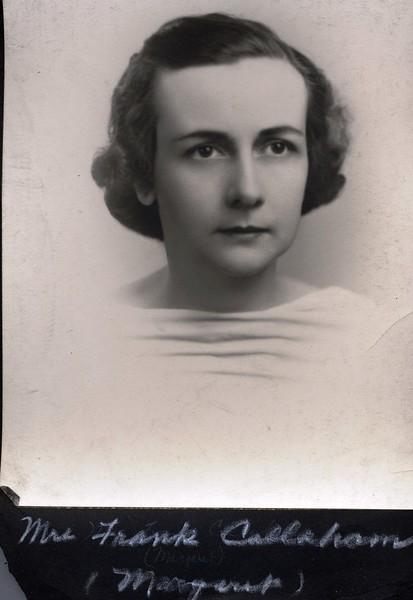 Mrs. Frank Callahan (07257)