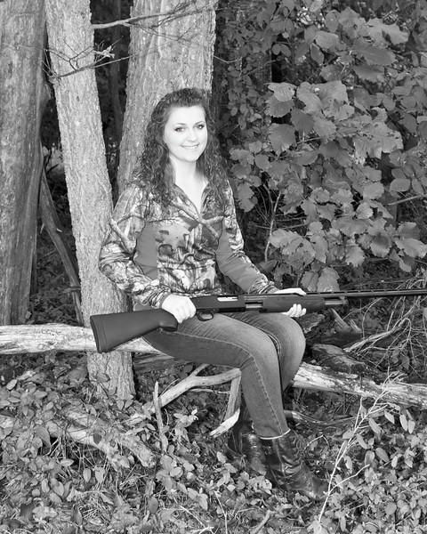 Lyndsi Mauck Senior 2015-13bw e