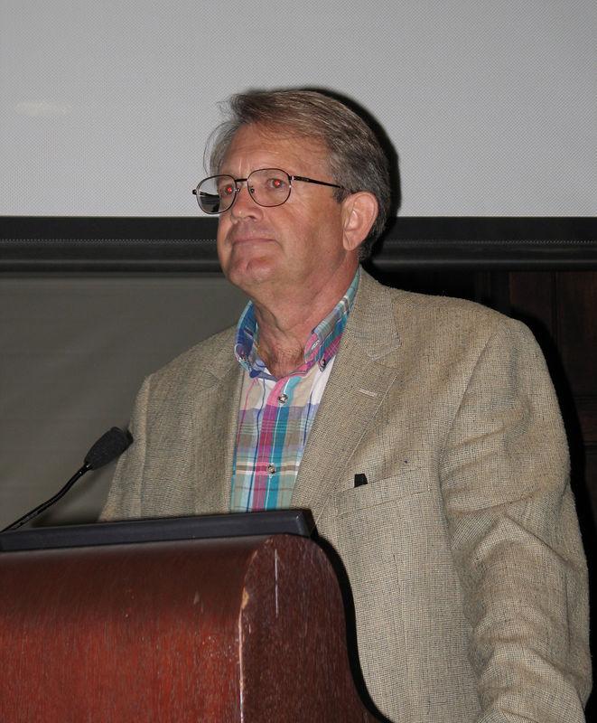 MA-EPPC 2005 Symposium: Barry Yinger, Asiatica