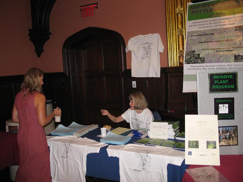 MA-EPPC 2005 Symposium: MA-EPPC display; Smith, Lawler