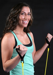 FitnessBandsGirl