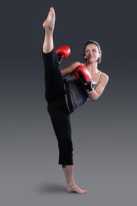 FitnessHighKick