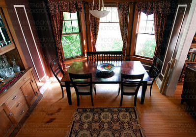 Mouse House Dining Room • Minneapolis, Minn. • 2008
