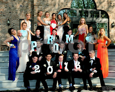 MCHENRY WEST PROM 2016 GATHERING