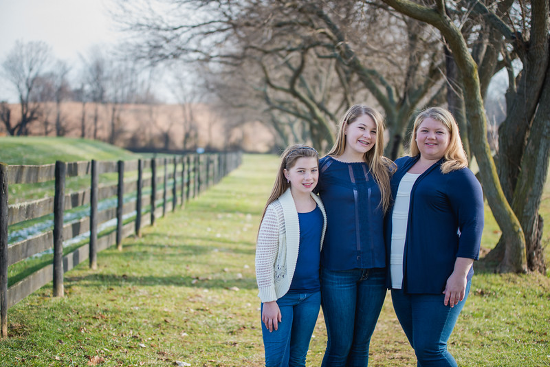 McLaine Family-143