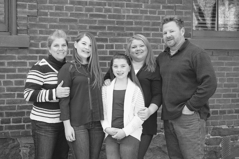 McLaine Family-221
