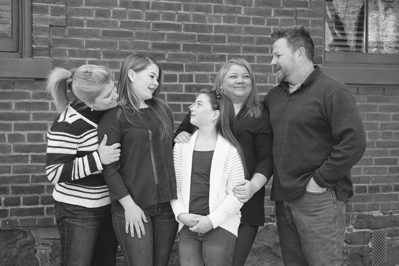 McLaine Family-222