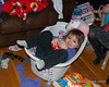 2020.03.03<br> Madison decided she needed to take a break and that they best place to do that was in the laundry basket