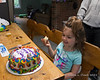 2021.07.02<br> Madison gets to see her cake on her birthday