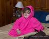 2021.01.23<br> Madison wearing her sister's big comfy sweatshirt