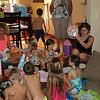 Mallory & Kami Birthday Swim Party