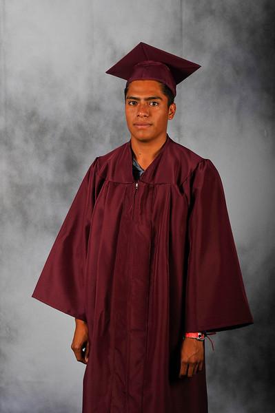 Maricela Balbuena's Son's Graduation Photos