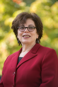 Dr. Marsha Marotta, Interim Vice President of Academic Affairs at Westfield State University