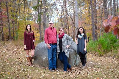 Martin Family (10-25-15)
