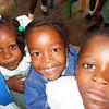 Kindergarteners Trinity School (Trinity Cathedral) – Port au Prince