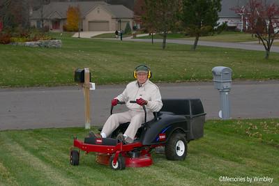 Master Lawn Keeper